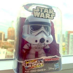 🔥💥Star Wars StormTrooper Mighty Muggs 🔥💥